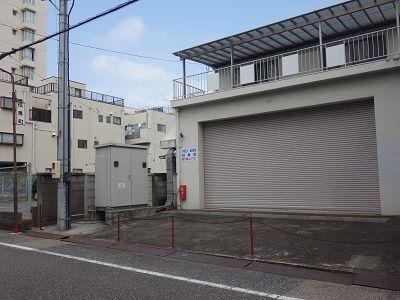 010 宮宿・脇本陣跡付近