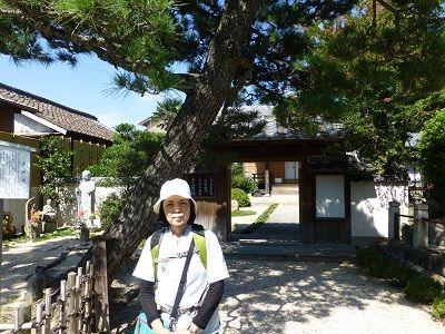 024 薬師寺入口