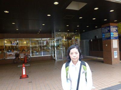 001 ホテル(東横イン新幹線口)