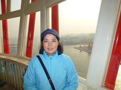 039 神戸ポートタワー・5階展望台