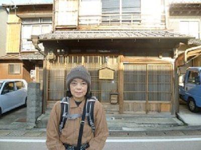 13-① 格子の家・増田家