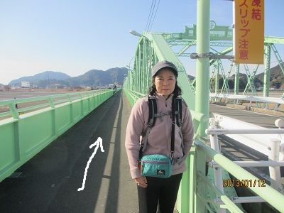 21 安倍川橋(東側)