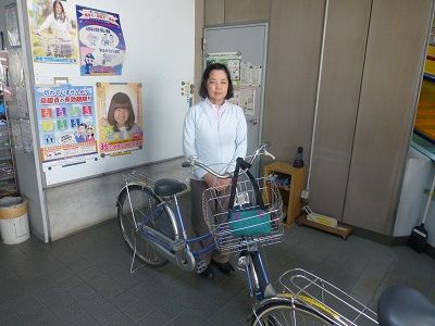 001 島田市レンタサイクル