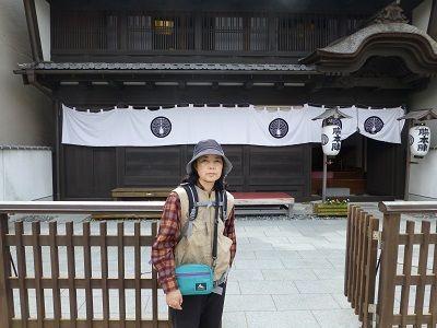 106 舞阪宿・脇本陣