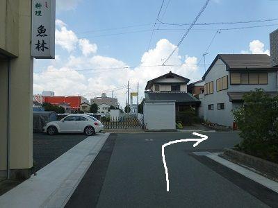 088 掛川七曲り④