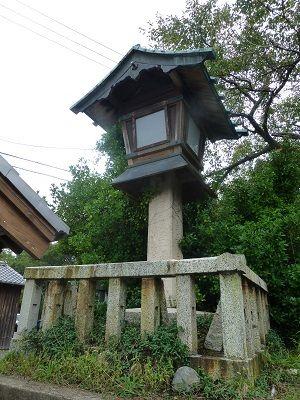 101 関常夜燈
