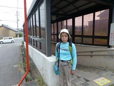 076 豊田南バイパス横断地下道入口