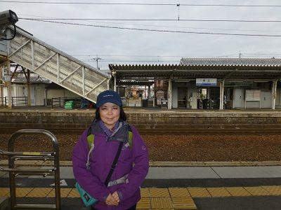 013 安土駅