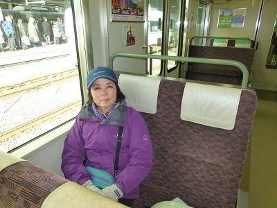 010 琵琶湖線(米原駅)