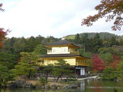 120 金閣寺