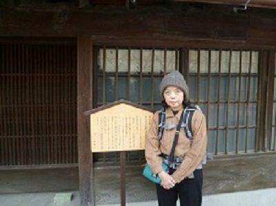 12 志田邸