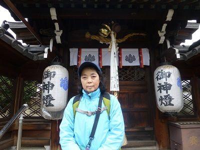 073 若宮神社・本殿