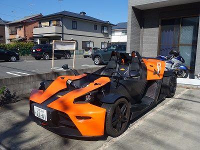 059 オープンスポーツカー