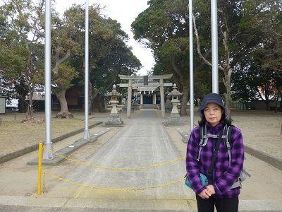 049 諏訪神社
