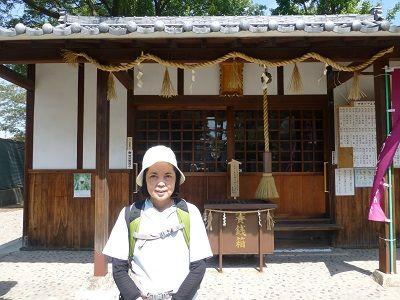 053 多度神社