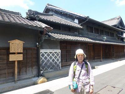 089 竹田家住宅