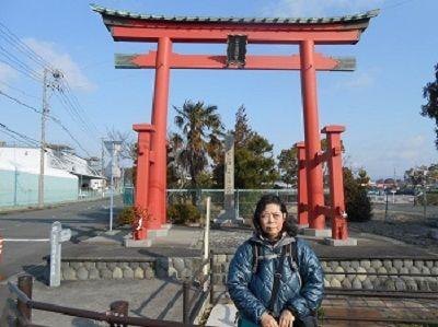 36 富士浅間宮