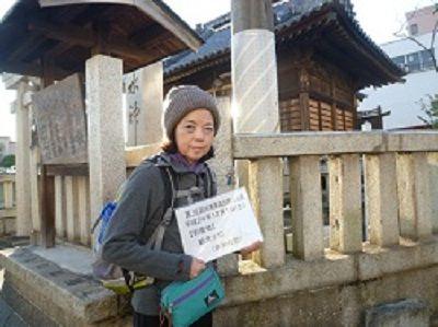 60-① 新清水・水神社前(到着地)