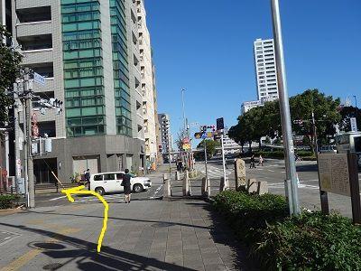 027 金山新橋南交差点(左)
