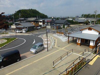 140 井田川駅