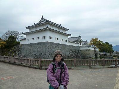02-① 駿府城・巽櫓