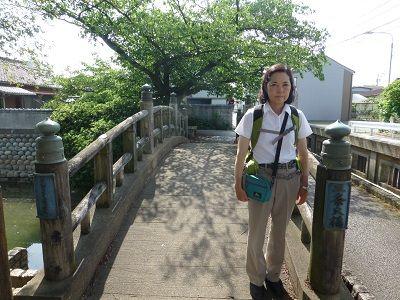 051 歴史を語る公園(三条大橋)
