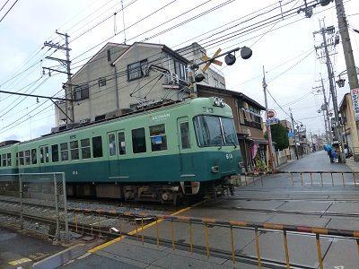 076 京阪電鉄・石山坂本線