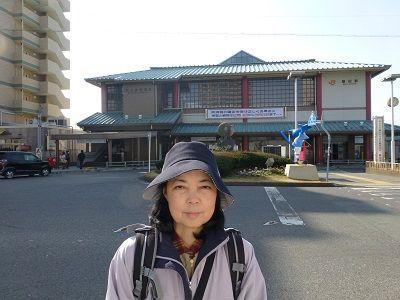 007 磐田駅