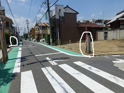 157 鎌倉街道・道標