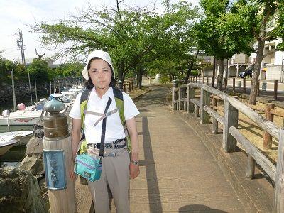 044 歴史を語る公園(日本橋)