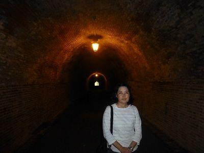 125 トンネル内⑤