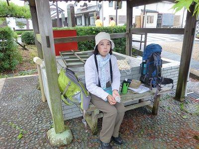 051 大黒屋公園(朝食)
