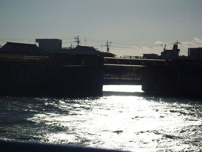 039 渡し⑳・平成桑名の渡し場入口