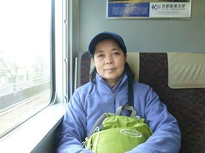 005 東海道線車内