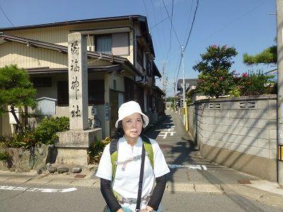 033 茂福神社参道入り口