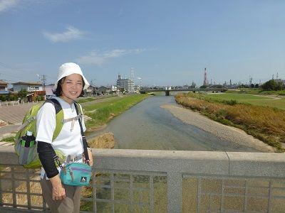 069 三滝橋からの眺望