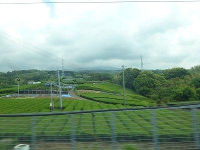 003 富士山は雲の中