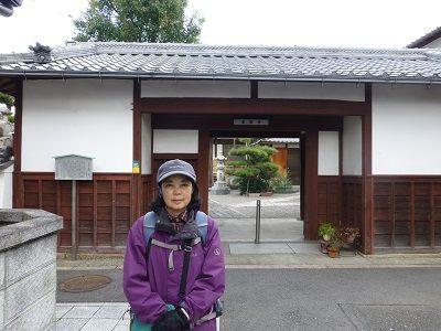 059 武家屋敷門(真徳寺)