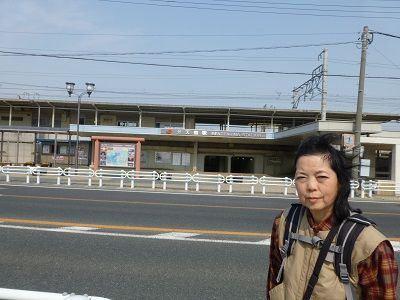 137 弁天島駅