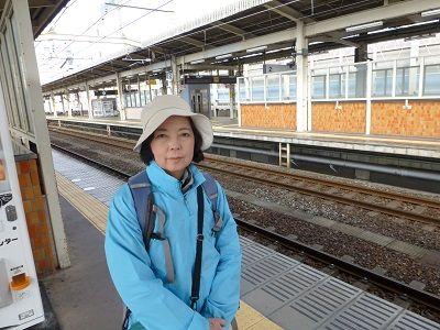 004 浜松駅(在来線)