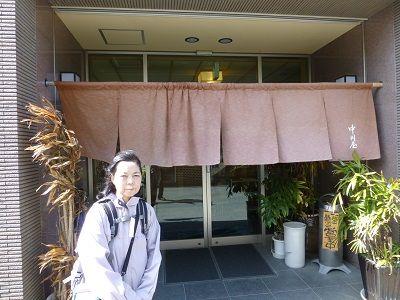 062 うなぎ中川・入口