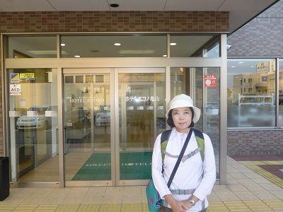 145 ホテルエコノ亀山