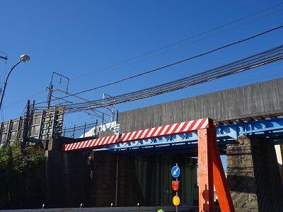 038 新幹線ガード