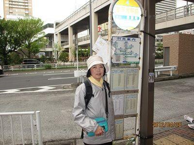 01 東戸塚駅前
