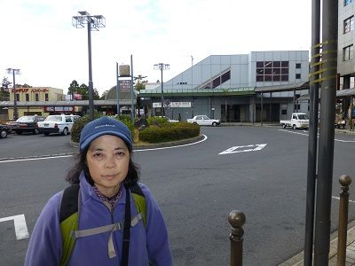 153 瀬田駅