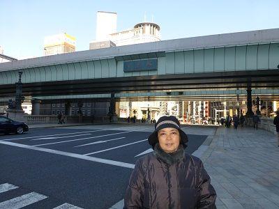 001 日本橋