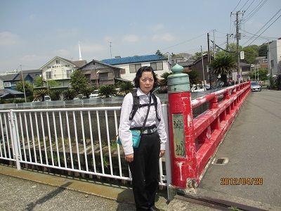 32 遊行寺橋