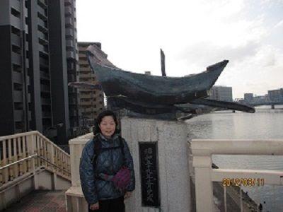 65 六郷大橋(川崎側)