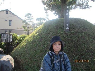 12 029清水伏見一里塚(宝池寺)