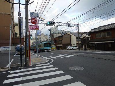 108 京阪電鉄